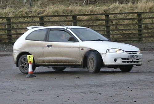 Shoreswood Autotest